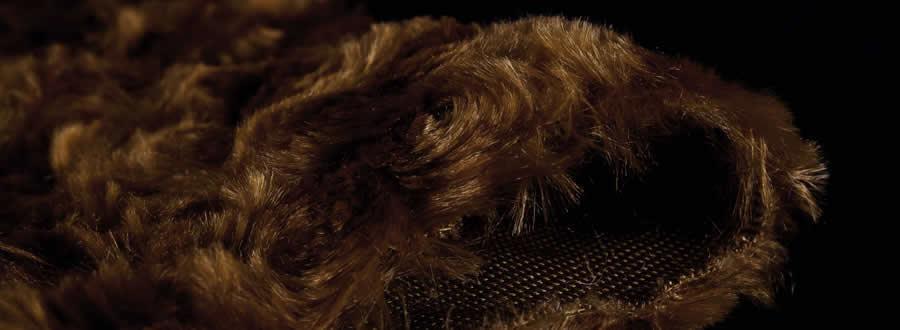 próximamente telas piel de conejo